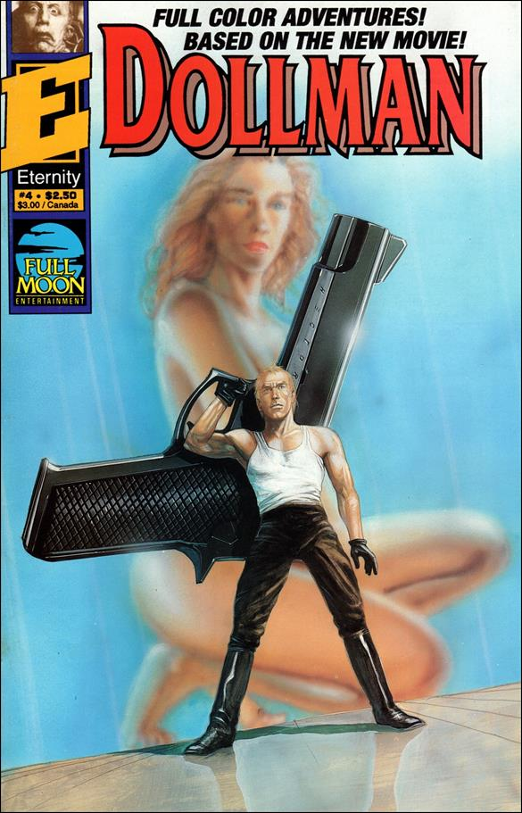 Dollman 4-A by Eternity