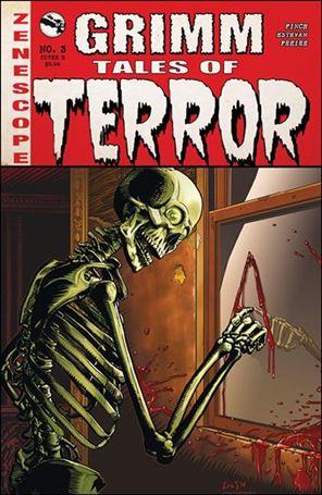 Grimm Tales of Terror 3-B