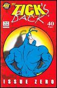 Tick's Back 0-A