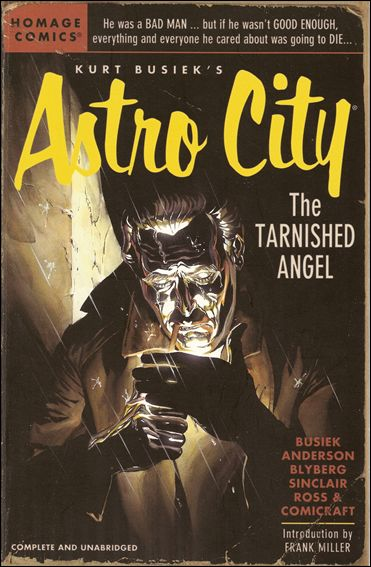 Kurt Busiek's Astro City: The Tarnished Angel 1-A by Homage Comics