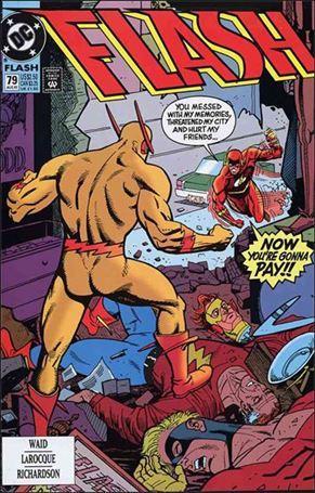 Flash (1987) 79-A