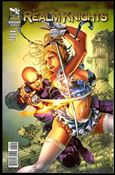 Grimm Fairy Tales Presents Realm Knights (2013/05) nn-B