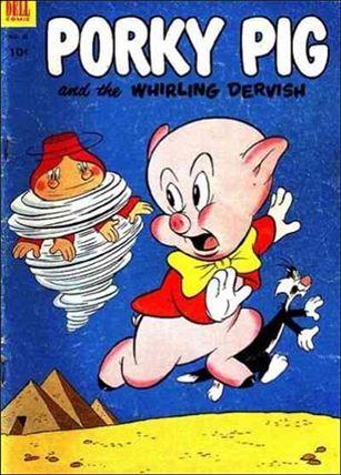 Porky Pig (1952) 26-A
