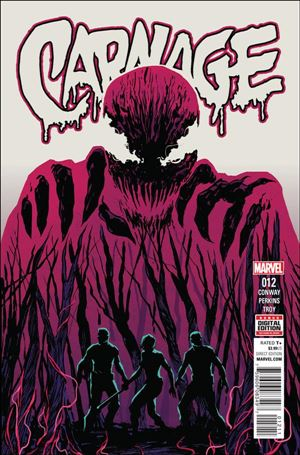Carnage (2016) 12-A