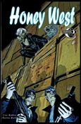 Honey West (2010) 2-A