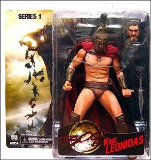 300 (Series 1) King Leonidas