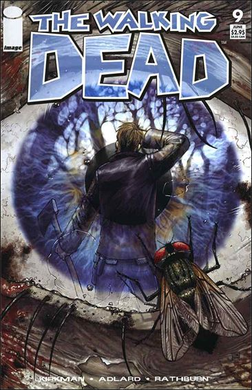 Walking Dead (2003) 9-A by Skybound Entertainment