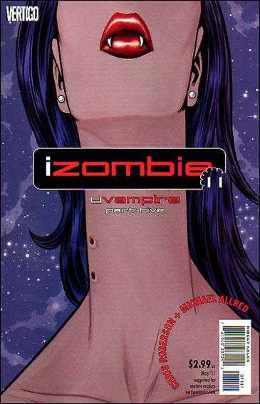 iZombie 11-A by Vertigo