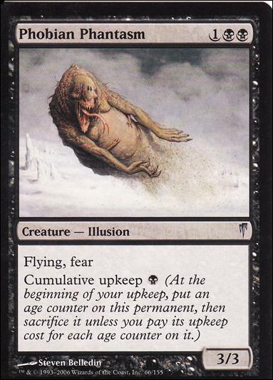 Magic the Gathering: Coldsnap (Base Set)66-A by Wizards of the Coast