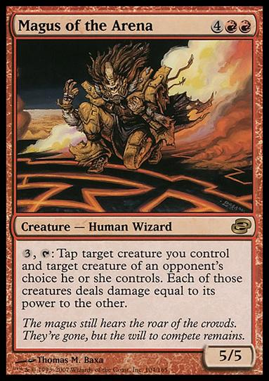 Magic the Gathering: Planar Chaos (Base Set)104-A by Wizards of the Coast