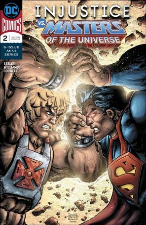 Injustice Vs Masters of the Universe 2-A