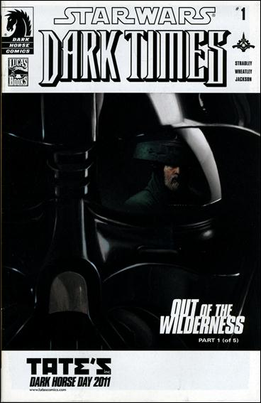 Star Wars: Dark Times - Out of the Wilderness 1-C by Dark Horse