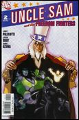 Uncle Sam and the Freedom Fighters (2006) 2-A