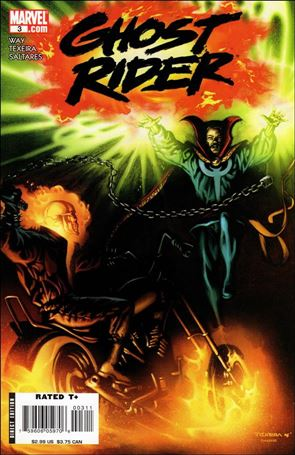 Ghost Rider (2006) 3-A