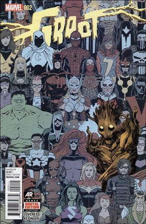 Groot 2-A