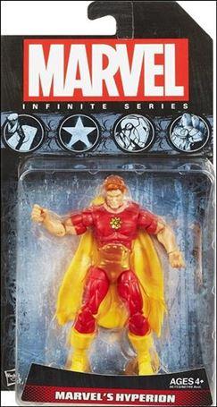 Marvel Infinite Series Marvel's Hyperion