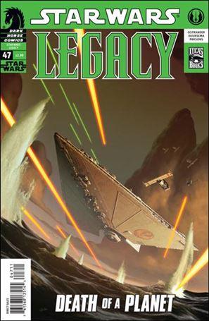 Star Wars: Legacy (2006) 47-A