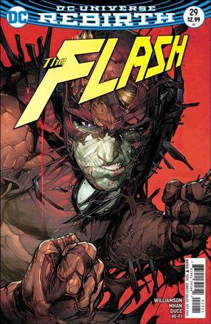 Flash (2016) 29-B