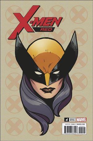X-Men: Red 4-C