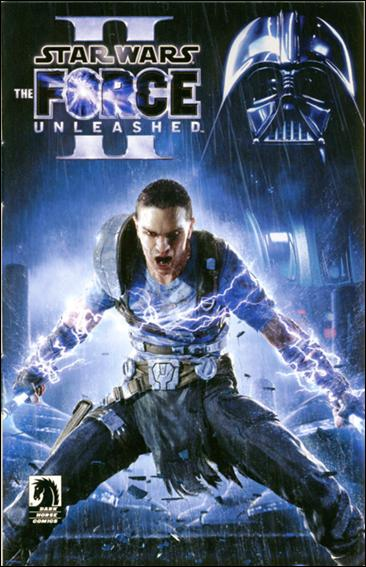 Star Wars: The Force Unleashed II nn-A by Dark Horse