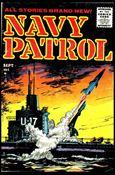 Navy Patrol 3-A