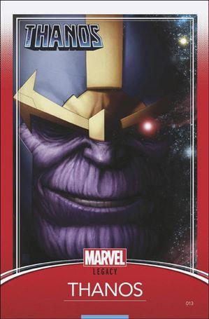 Thanos (2017) 13-C