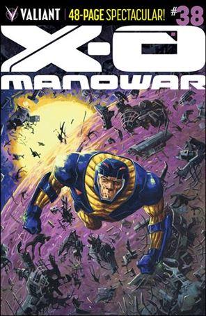 X-O Manowar (2012)  38-D