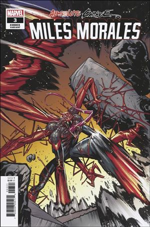 Absolute Carnage: Miles Morales 3-C
