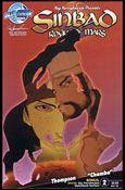 Sinbad: Rogue of Mars 2-B