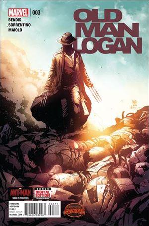 Old Man Logan 3-A