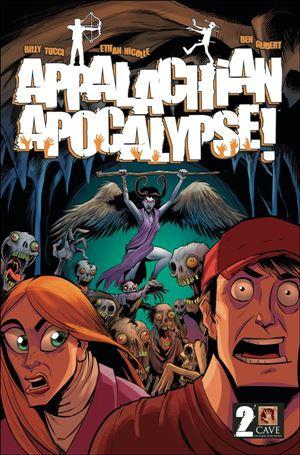 Appalachian Apocalypse 2-A