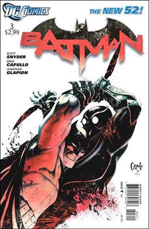 Batman (2011) 3-A