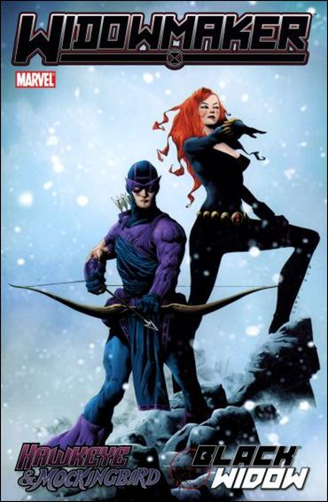 Hawkeye & Mockingbird/Black Widow: Widowmaker 1-A by Marvel