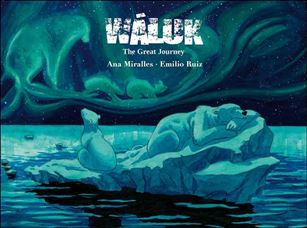 Waluk: The Great Journey nn-A