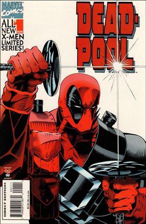 Deadpool (1994) 1-A