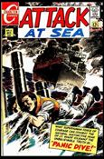 Attack at Sea 5-A