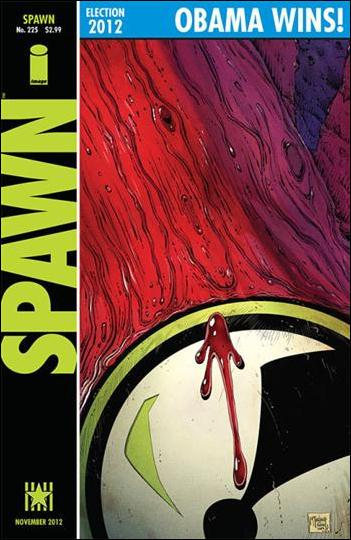 Spawn 225-A by Image