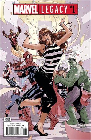 Marvel Legacy 1-G