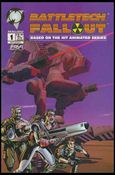 BattleTech: Fallout 1-A