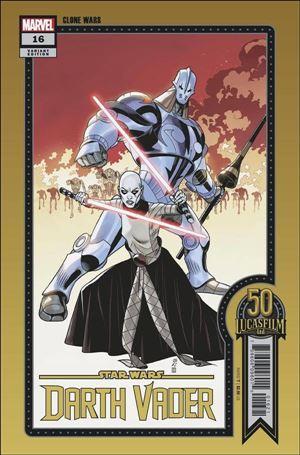 Star Wars: Darth Vader 16-C