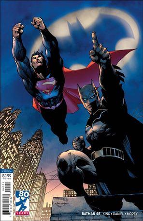 Batman (2016) 45-B