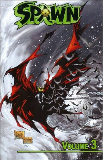 Spawn Collection 3-A by Image