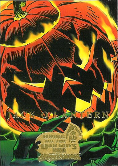 2008 Marvel Masterpieces: Series 3 (Base Set) 18-A by SkyBox