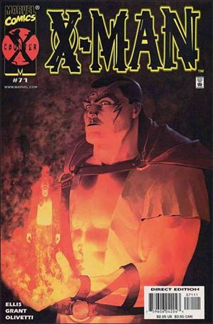 X-Man 71-A