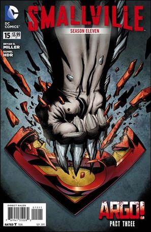 Smallville Season 11 15-A