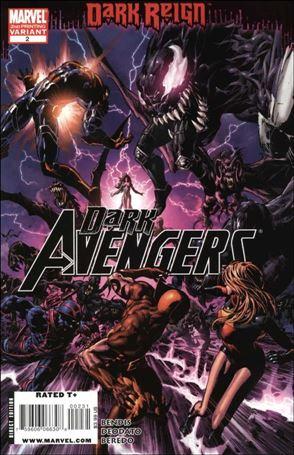 Dark Avengers (2009) 2-C