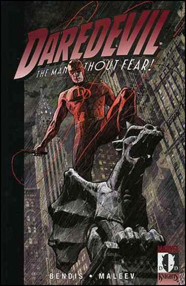 Daredevil 6-A by Marvel