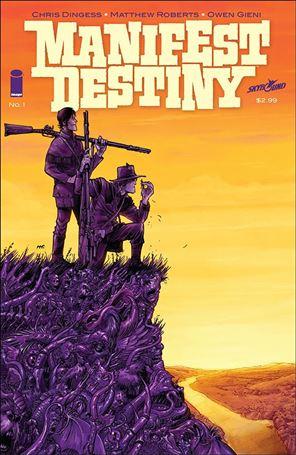Manifest Destiny 1-A