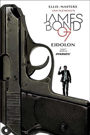 James Bond 7-A