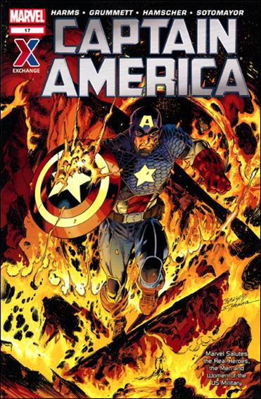 AAFES 17-A by Marvel
